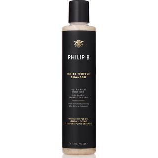 Philip B White Truffle Ultra-Rich Moisturizing Shampoo 220ml