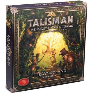 Fantasy Flight Games Talisman: The Woodland