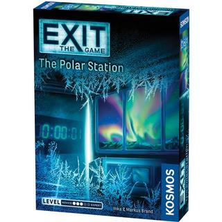 Exit (The Polar Station)
