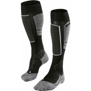 Falke SK4 Skiing Knee High Socks Women - Black-Mix