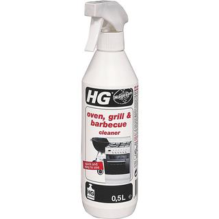 HG Oven, Grill & Barbecue Cleaner 0.5L
