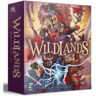 Osprey Games Wildlands