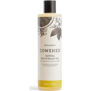 Cowshed Replenish Uplifting Bath & Shower Gel 300ml