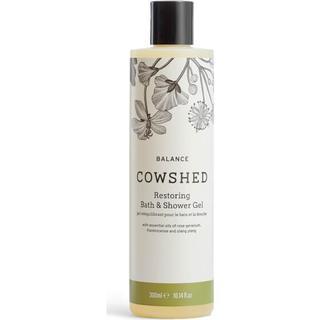 Cowshed Balance Restoring Bath & Shower Gel 300ml