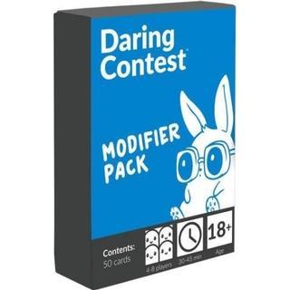 Daring Contest: Modifier