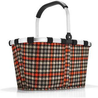 Reisenthel Carrybag - Glencheck Red