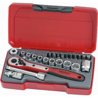 Teng Tools T1424 Set 24-parts