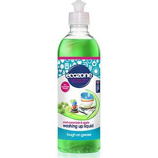 Ecozone Washing Up Liquid Cool Cucumber & Apple 500ml