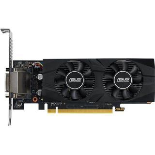 ASUS GeForce GTX 1650 LP OC HDMI DP 4GB