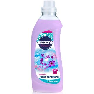 Ecozone Radiance Fabric Conditioner 37 Washes 1L