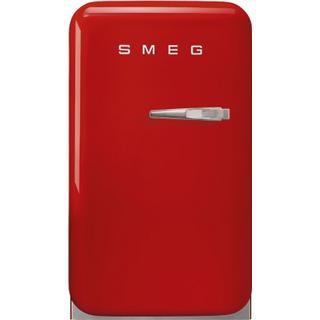 Smeg FAB5LRD3 Red