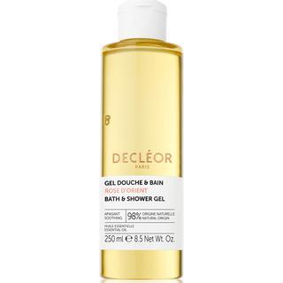Decléor Rose D'Orient Bath & Shower Gel 250ml