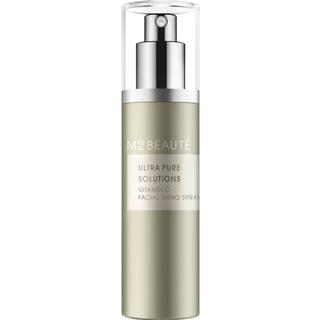 M2 Beauté Ultra Pure Solutions Vitamin C Facial Nano Spray 75ml