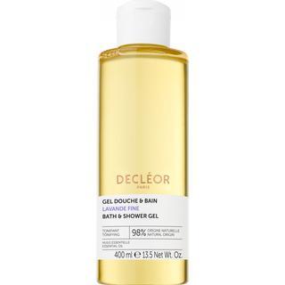 Decléor Lavender Fine Bath & Shower Gel 400ml