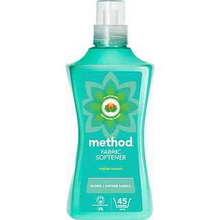Method Fabric Softener Tropical Coconut 1.57L