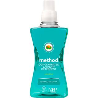 Method Concentrated Laundry Detergent Orchard Fruit 1.56L