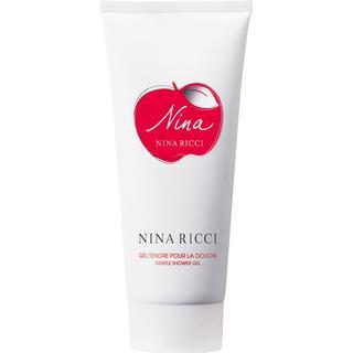 Nina Ricci Nina Bath & Shower Gel 200ml