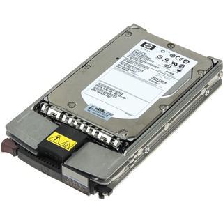 HP 286778-B22 72GB