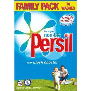 Persil Non-Bio Washing Powder 4.9kg 70 Washes