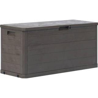 vidaXL 45687 280 L Cushion Box