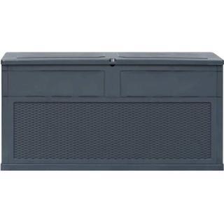 vidaXL 45690 320 L Cushion Box