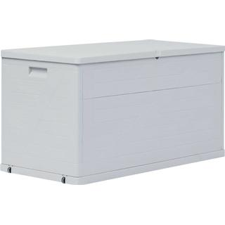 vidaXL 45691 420 L Cushion Box