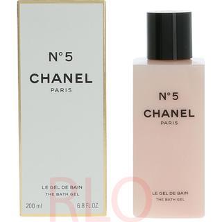 Chanel No 5 The Bath Gel 200ml