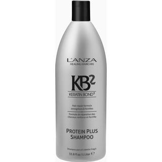 Lanza KB2 Protein Plus Shampoo 1000ml