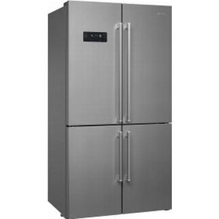 Smeg FQ60X2PE Stainless Steel
