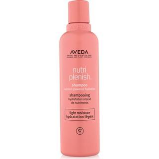 Aveda Nutriplenish Light Moisture Shampoo 250ml