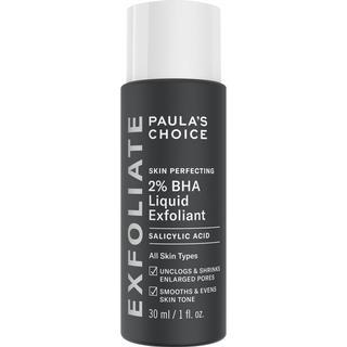 Paula's Choice Skin Perfecting 2% BHA Liquid Exfoliant 30ml