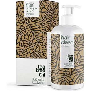 Australian Bodycare Hair Clean Shampoo 500ml