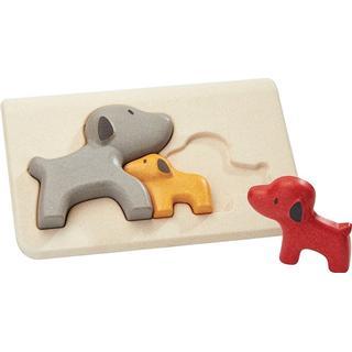 Plantoys Dog Puzzle 4636