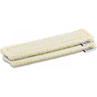 Kärcher Wv Indoor Microfibre Wiping Cloths 2-Pack