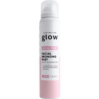Australian Glow Facial Bronzing Mist 125ml
