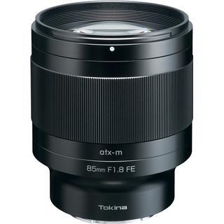 Tokina ATX-M 85mm F1.8 FE Sony E
