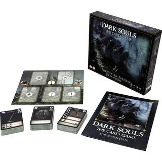 Steamforged Dark Souls: The Card Game Forgotten Paths