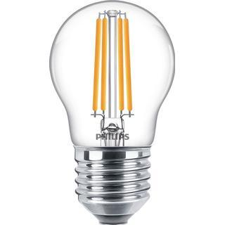 Philips Candle LED Lamps 6.5W E27