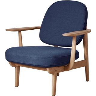 Fritz Hansen Fred 85.2cm Lounge Chair