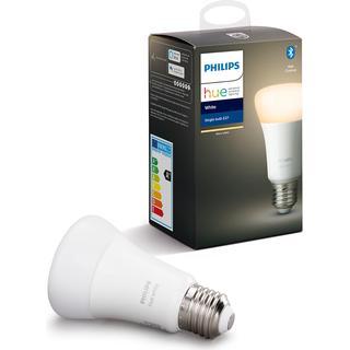 Philips Hue White LED Lamps 9W E27