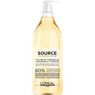 L'Oreal Paris Source Essentielle Delicate Shampoo 1500ml