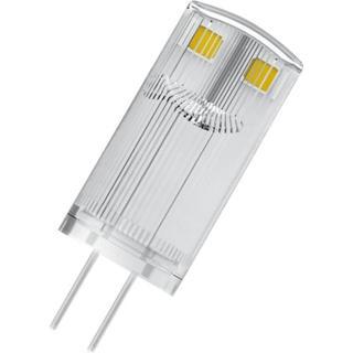 Osram ST PIN 10 2700K LED Lamps 0.9W G4