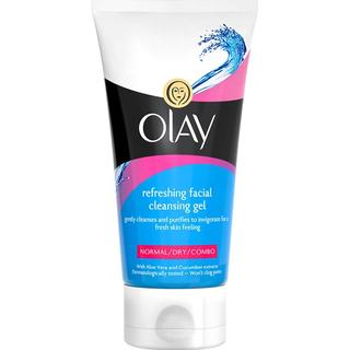 Olay Refreshing Facial Cleansing Face Wash Gel 150ml