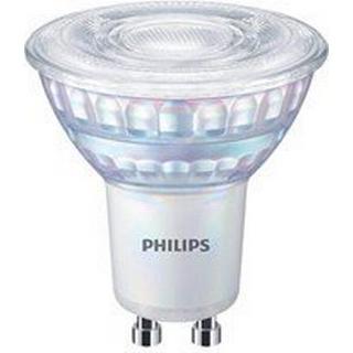 Philips Master Spot MV VLE D LED Lamps 6.2W GU10 940