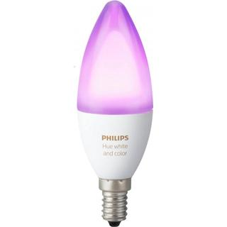 Philips Hue White And Color Ambiance Candle LED Lamp 6.5W E14