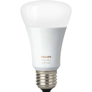 Philips Hue White And Color Ambiance LED Lamp 9W E27