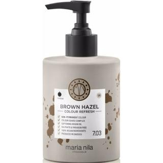 Maria Nila Colour Care Colour Refresh 703 Brown Hazel 300ml