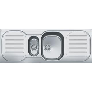 Franke Compact Plus CPX P 652 (101.0182.240)