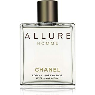 Chanel Allure Homme Aftershave 100ml