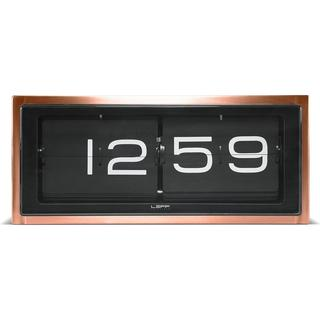 LEFF Amsterdam Brick 24h Table clock